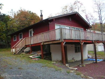 Long Pond Single Family Home For Sale: 234 Sage Rd