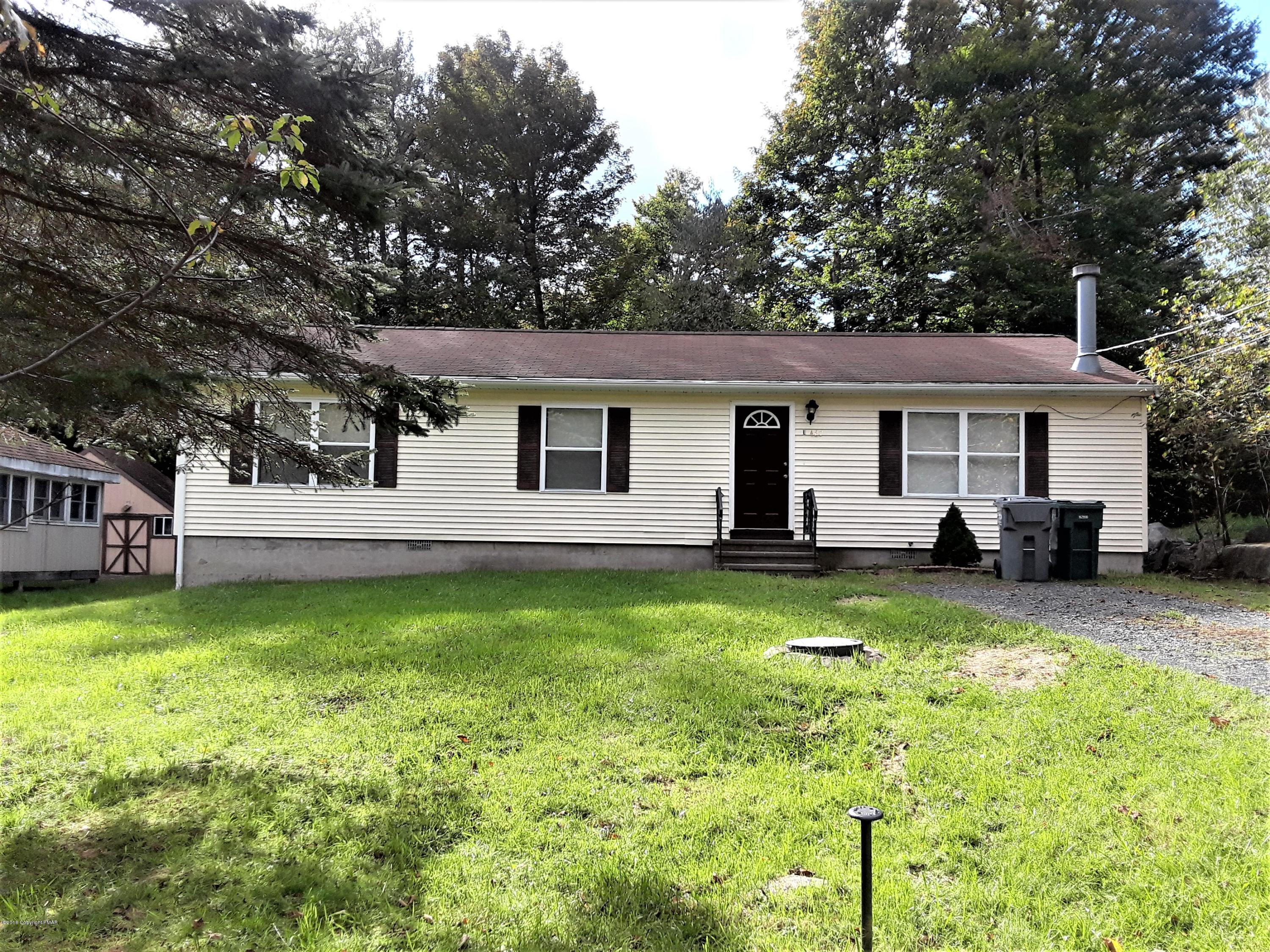 2613 Foxledge Dr Tobyhanna Pa Mls Pm 62217 Spread Eagle