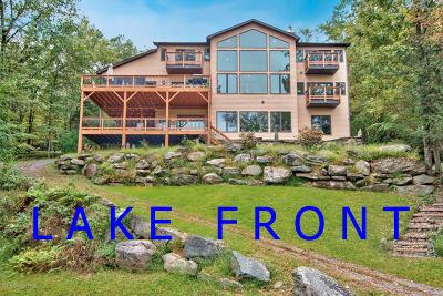 Pike County Single Family Home For Sale: 115 Waterview Dr