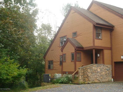 East Stroudsburg Single Family Home For Sale: 47A Sky View Circle