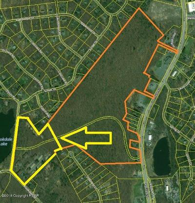 Monroe County Commercial For Sale: T 576