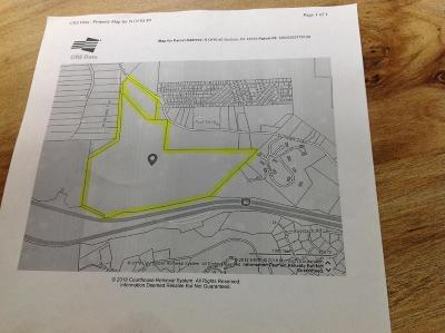 Residential Lots & Land For Sale: N Of Rt 80