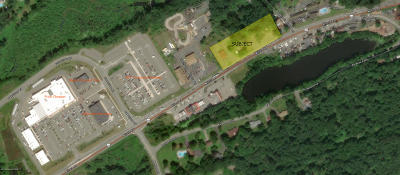 Monroe County Commercial For Sale: 5027-5029 Milford Rd