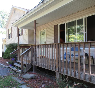 East Stroudsburg Single Family Home For Sale: 138 Locust Dr