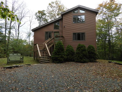 Gouldsboro Single Family Home For Sale: 150 Mountainside Dr