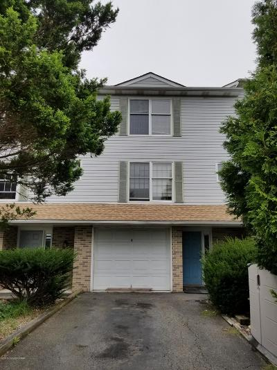 Kunkletown Single Family Home For Sale: 137 Victoria Arms Cir