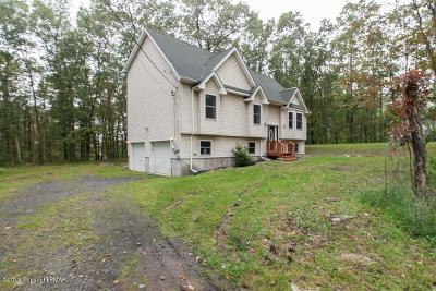 East Stroudsburg Single Family Home For Sale: 116 Cathleen Dr