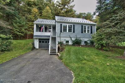 Palmerton Single Family Home For Sale: 3350 Forest Inn Rd