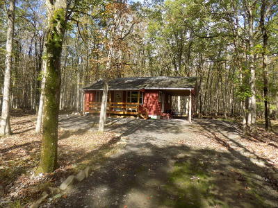 Albrightsville Single Family Home For Sale: 11 Hillcrest Drive