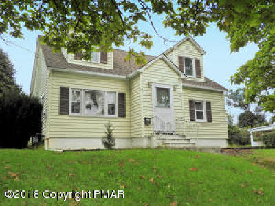 Bangor Single Family Home For Sale: 1203 Upper Pennsylvania Ave