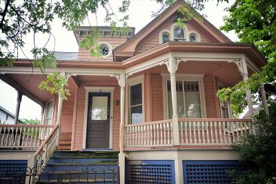 Stroudsburg Rental For Rent: 18 S 8th St