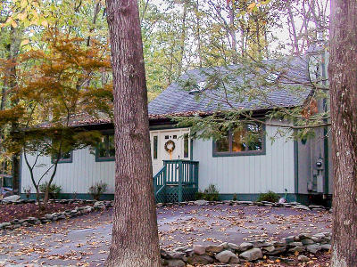 East Stroudsburg Single Family Home For Sale: 141 Rim Rd