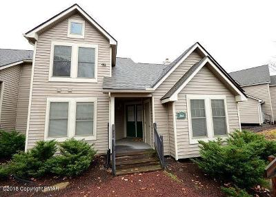 Tannersville Single Family Home For Sale: 363 Juniper Ct