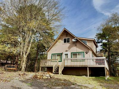 Long Pond Single Family Home For Sale: 121 S Clover Ct