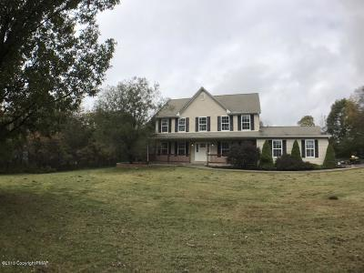 Blakeslee Single Family Home For Sale: 2093 Salina Dr