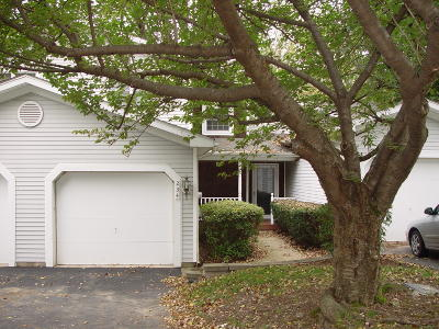 Single Family Home Sold: 234 Amber Ln