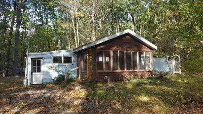 East Stroudsburg Single Family Home For Sale: 3814 Spicewood Ln