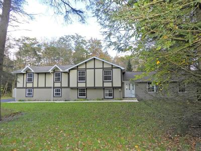 Monroe County Single Family Home For Sale: 110 Phaeton Lane
