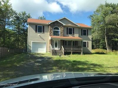 Long Pond PA Single Family Home For Sale: $199,995