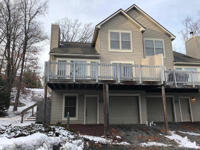 Tannersville Single Family Home For Sale: 436 Maple Ct