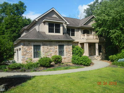 East Stroudsburg Rental For Rent: 316 Great Bear Way Rd