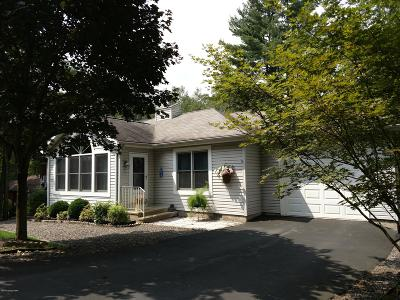 East Stroudsburg PA Single Family Home For Sale: $180,000