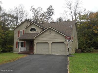 Single Family Home For Sale: 6376 Cherokee Trl