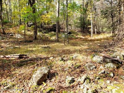 East Stroudsburg Residential Lots & Land For Sale: Sylvan Ln