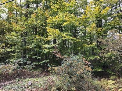 Lake Naomi, Timber Trails Residential Lots & Land For Sale: T 532 147 Woodland Ave