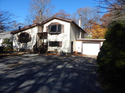 Tobyhanna PA Rental Leased: $1,250