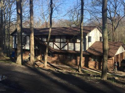 East Stroudsburg Single Family Home For Sale: 147 Rosewood Ln
