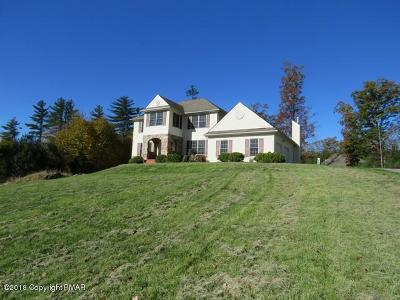 East Stroudsburg Single Family Home For Sale: 106 Arbor Rd