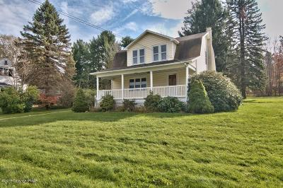Gouldsboro Single Family Home For Sale: 9230 Route 502