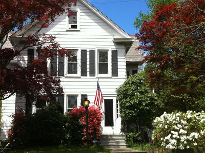 East Stroudsburg Rental For Rent: 102 E Brown St #2