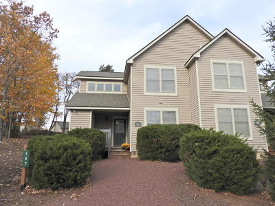 Tannersville Single Family Home For Sale: 187 Hawthorne Ct