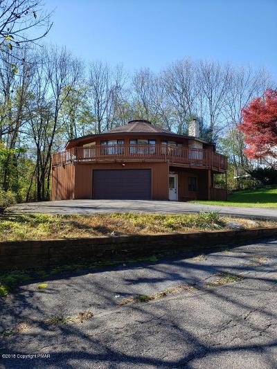 Mount Bethel Single Family Home For Sale: 25 & 37 Lenape Trail