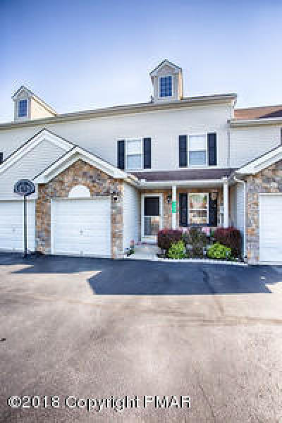 East Stroudsburg Single Family Home For Sale: 314 Cabinsglade Ct
