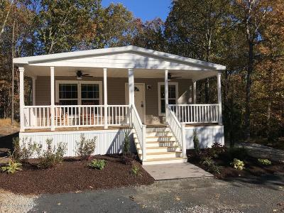 Monroe County Single Family Home For Sale: 7528 Rocky Ridge Road