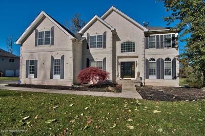 East Stroudsburg Single Family Home For Sale: 107 Spring Hill Farm Ln