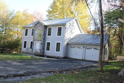 East Stroudsburg Single Family Home For Sale: 403 Melody Ct