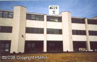 Mount Pocono Single Family Home For Sale: 115 Foxfire Dr #304