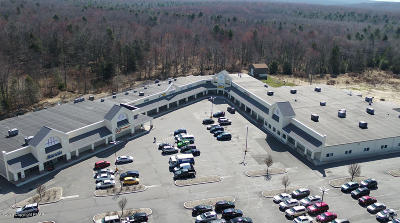 Tobyhanna Commercial For Sale: 674 Route 196, Unit 4 (O)