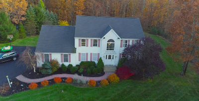 East Stroudsburg Single Family Home For Sale: 502 Mulberry Ct