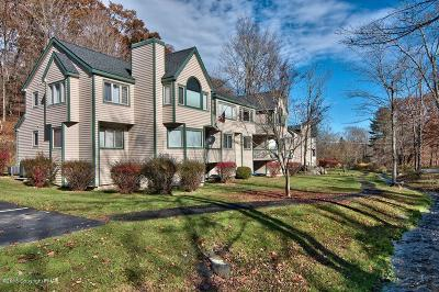 East Stroudsburg Single Family Home For Sale: 346 Hollow Rd