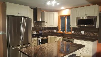 Pocono Summit Single Family Home For Sale: 407 Scotch Pine Dr