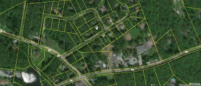Monroe County Residential Lots & Land For Sale: 27 Rock Crst