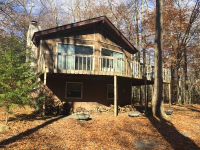 Locust Lake Village Single Family Home For Sale: 414 Berry Ln