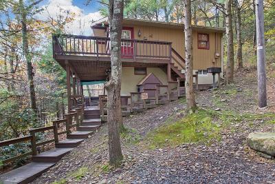 Kunkletown Single Family Home For Sale: 421 Duke Ln