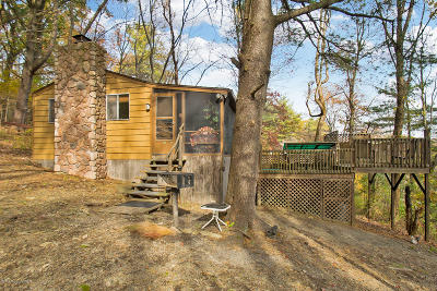 Kunkletown Single Family Home For Sale: 435 Duke Ln