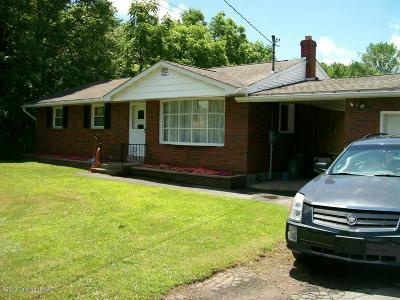 Monroe County Rental For Rent: 441 Reeders Run Rd